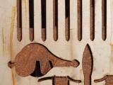 Egypt comb (2011)