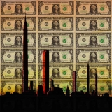art-currency-distribution-of-wealth