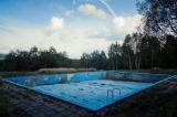 Pools: Chřibská
