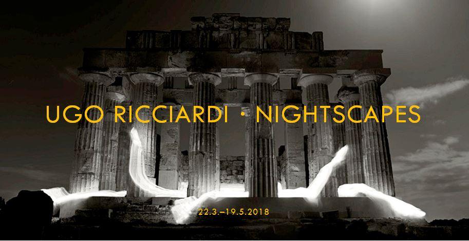 Ugo Ricciardi Invitation Card.JPG